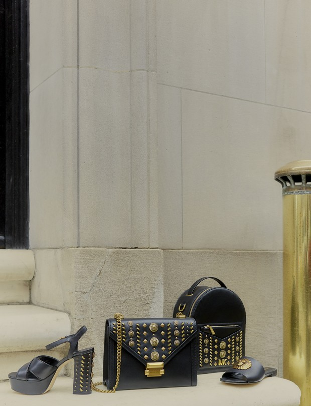 Leonino, Michael Kors lança coleção cápsula inspirada em seu próprio signo (Foto: Divulgação)