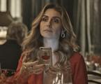 Giovanna Antonelli, a Atena de 'A regra do jogo' | TV Globo
