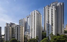 Lojas e serviços levam comodidade a condomínios residenciais