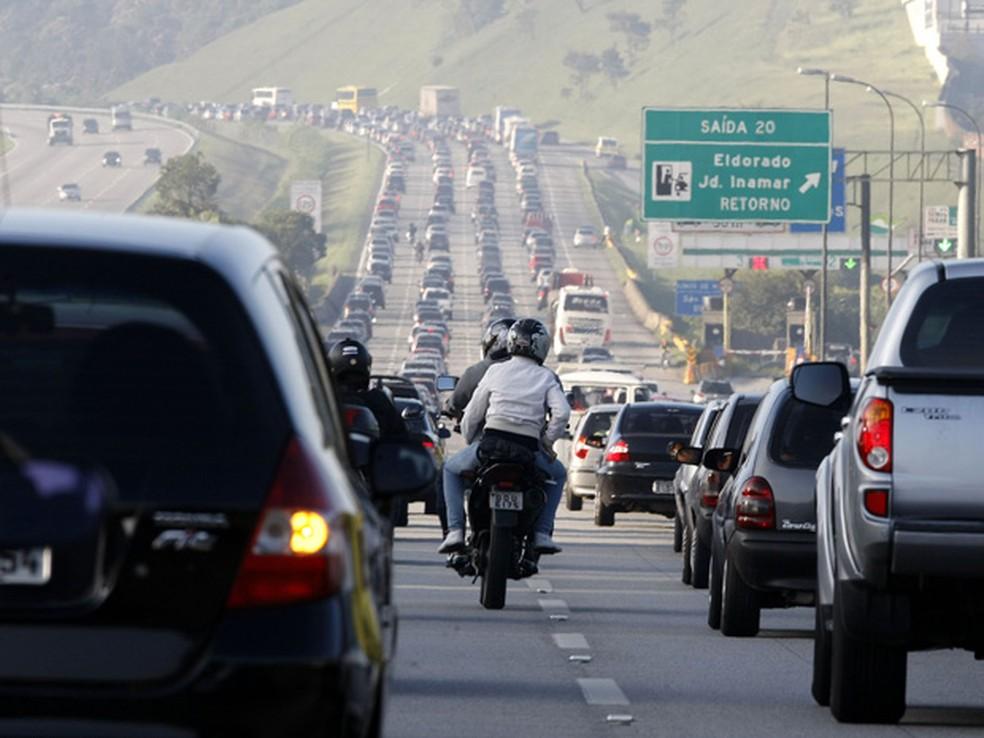 Cobrança do IPVA começa em janeiro na maior parte dos estados (Foto: Hélvio Romero/AE)