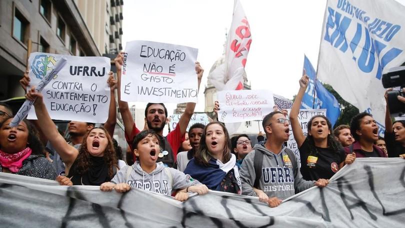 Foto: (Marcos Serra Lima/G1)