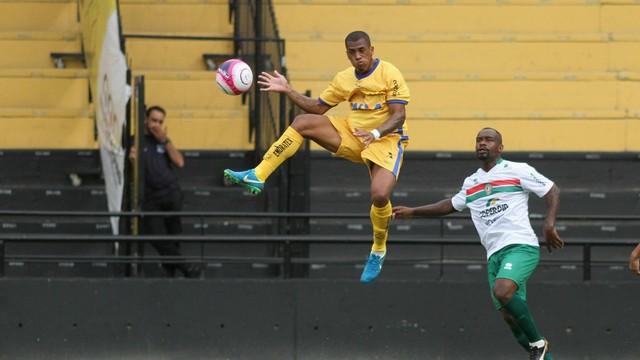 Primeiro turno teve vitória do Tigre, mas agora o jogo é no Oeste ( Imagem: Caio Marcelo / Criciúma EC)
