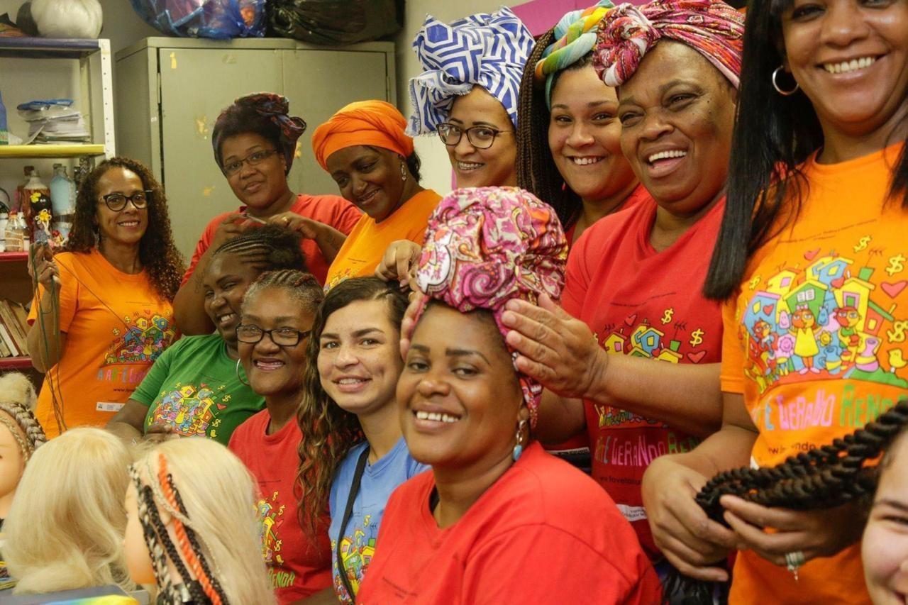 ONG no RJ abre mil vagas para cursos on-line de capacitação artística e empreendedorismo