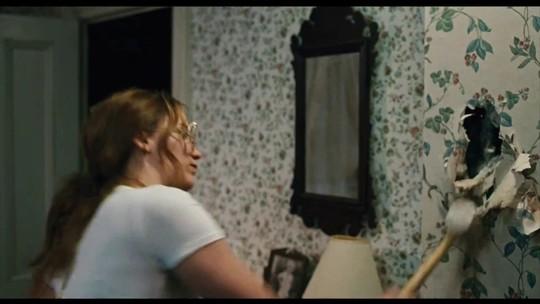'História inspiradora', diz Jennifer Lawrence de personagem 'Joy'