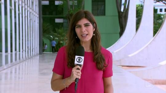 Bolsonaro quer conversar com Sérgio Moro até o fim da semana sobre Ministério da Justiça