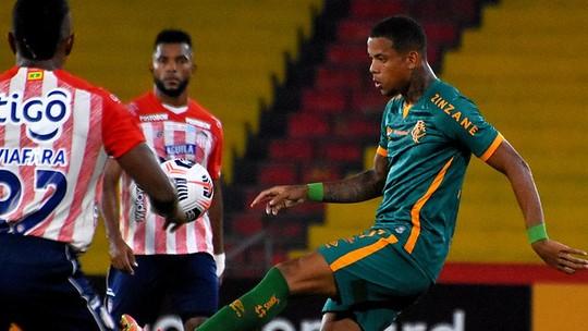 Foto: (Mailson Santana / Fluminense FC)