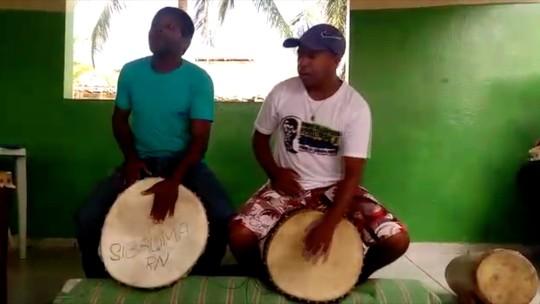 Criada após naufrágio de navio negreiro, comunidade quilombola resgata raízes culturais no RN