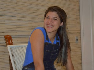 Mariana Costa foi encontrada morta em sua residência (Foto: Arquivo pessoal)