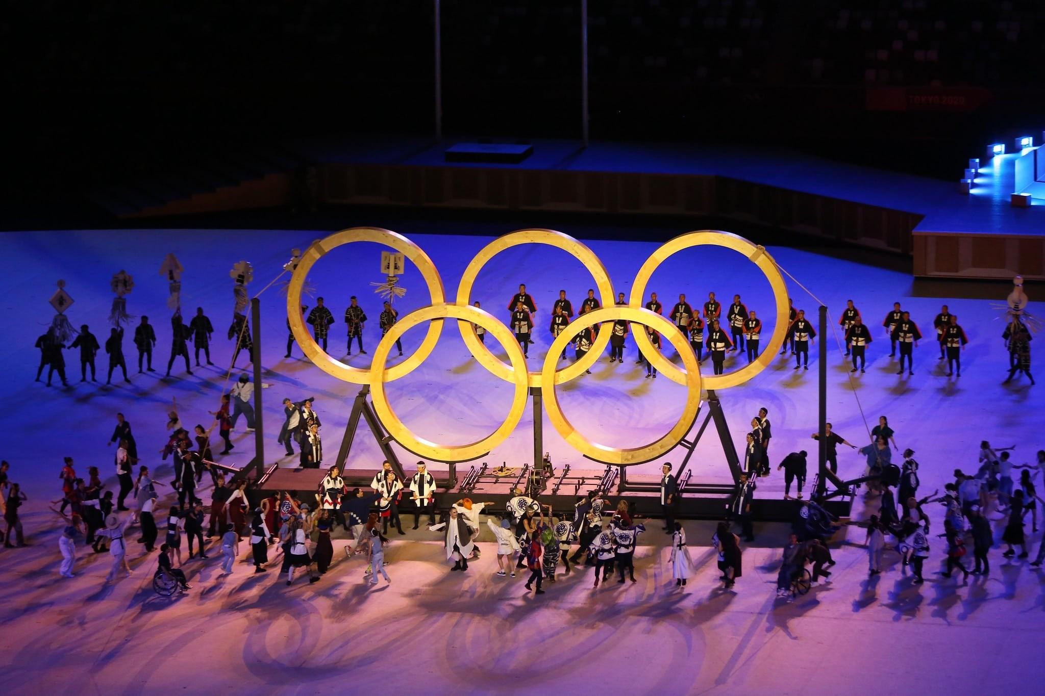 Jogos Olímpicos: as respostas para as perguntas mais buscadas no Google (Foto: Breno Barros/rededoesporte.gov.br)