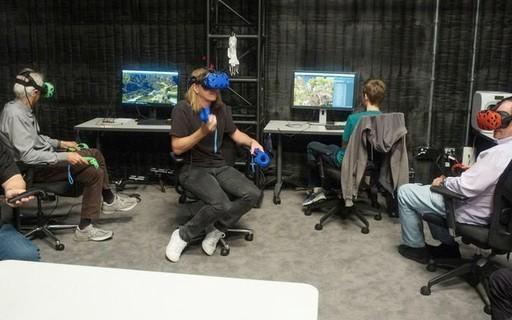 Os brasileiros donos do estúdio de realidade virtual que impressionou Disney, Nasa e Facebook
