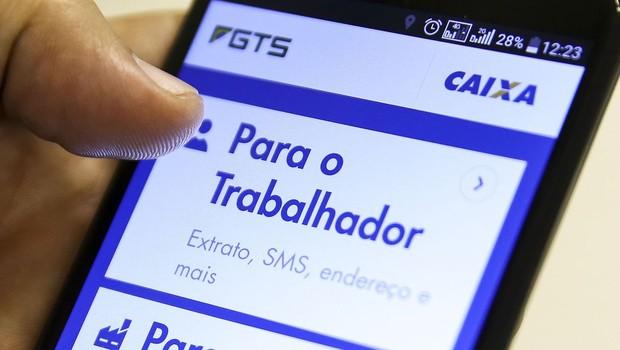 FGTS (Foto: Marcelo Camargo/Agência Brasil)