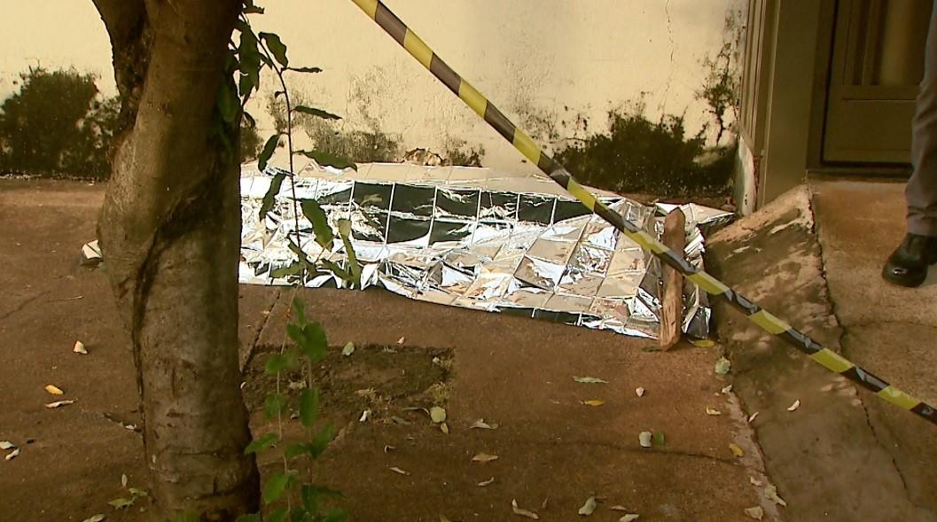 Dois homens são achados mortos na zona Norte de Ribeirão Preto - Notícias - Plantão Diário