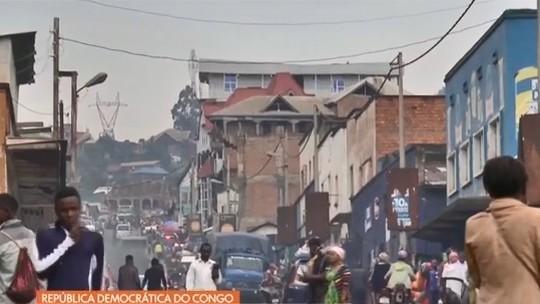 OMS alerta sobre o avanço do ebola na República Democrática do Congo