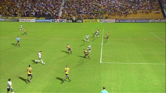 Melhores momentos: Novorizontino 0 x 3 Palmeiras pelas quartas do Campeonato Paulista
