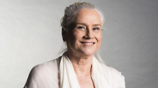 Vera Holtz decifra sua 'persona' nas redes sociais: 'É a Vera Viral e não a Magnólia'