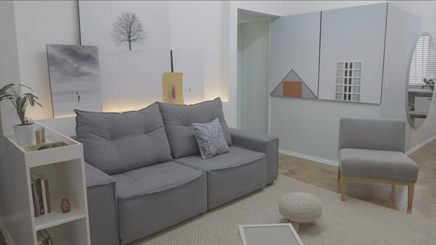 Série promete ajudar casais que discordam sobre a decoração da casa