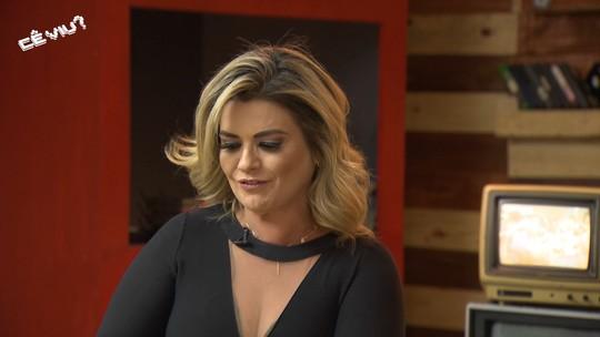 Reveja: Bianca Andrade explica polêmica da pamonha e Drika revela segredos da cozinha