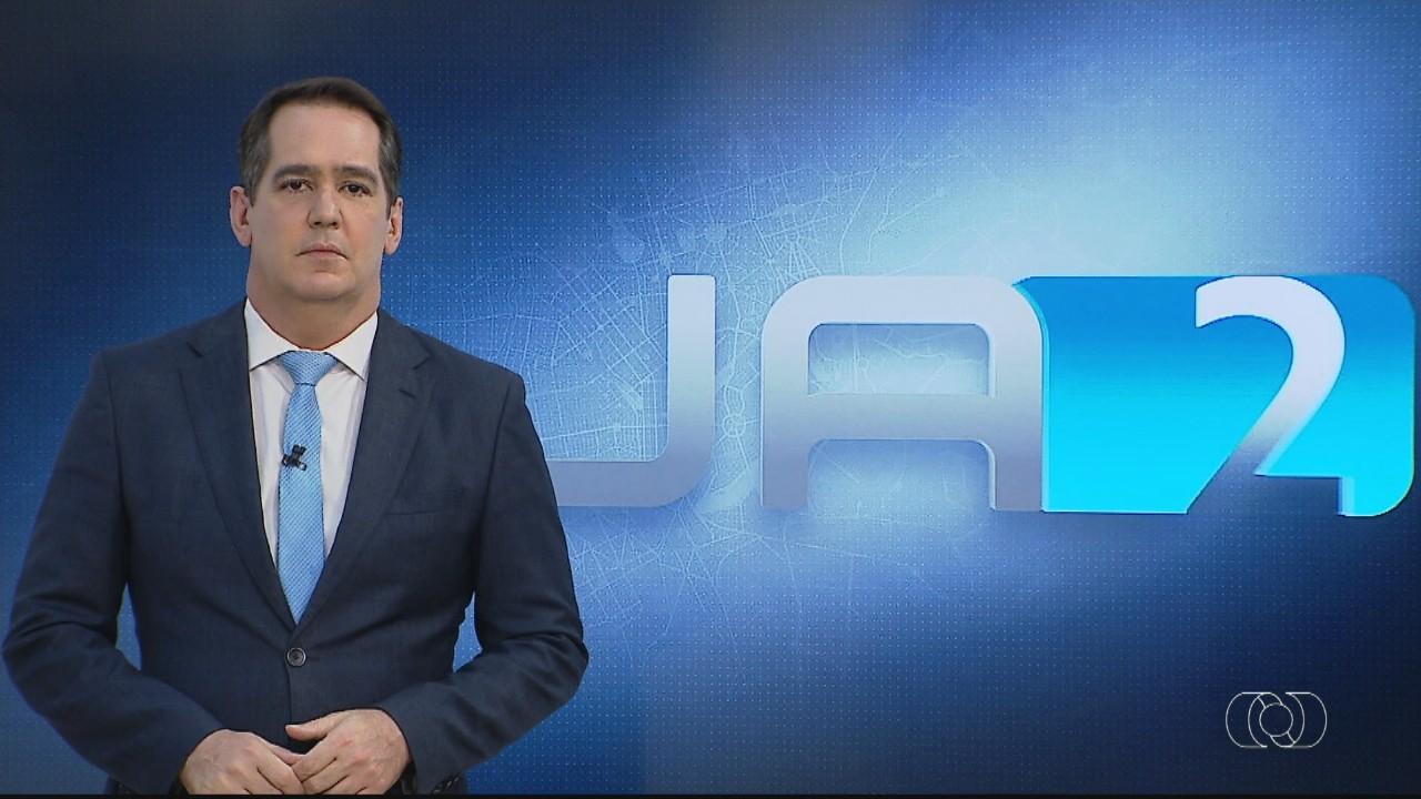 VÍDEOS: Jornal Anhanguera 2ª Edição de sexta-feira, 14 de maio de 2021