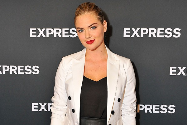 Kate Upton (Foto: Getty Images)