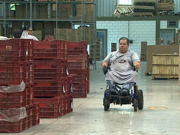 Menos de 10% dos profissionais com deficiência ocupam cargos de liderança - Notícias - Plantão Diário