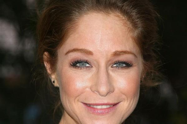 A atriz Jamie Luner, ex-protagonista da série Melrose (Foto: Getty Images)
