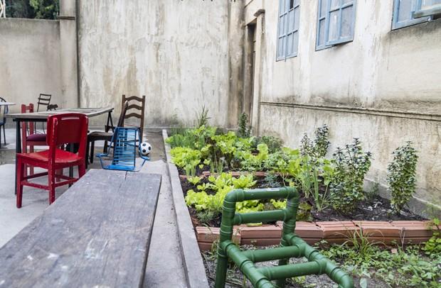 Segundo Sol - Fotos da cidade cenográfica (Foto: Estúdios Globo/Divulgação)