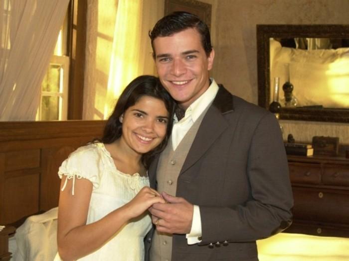 'Cabocla' estreia no Globoplay: Remake de 2004 tem Vanessa Giácomo e Daniel de Oliveira