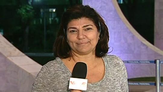 """""""Dosimetria das penas pode ficar para depois do segundo turno"""", diz Cristiana Lôbo"""