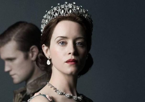 The Crown (Foto: Reprodução)