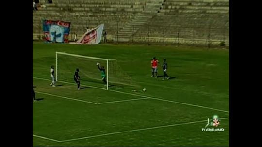 Veja os lances de Brasiliense 1 x 0 Fortaleza
