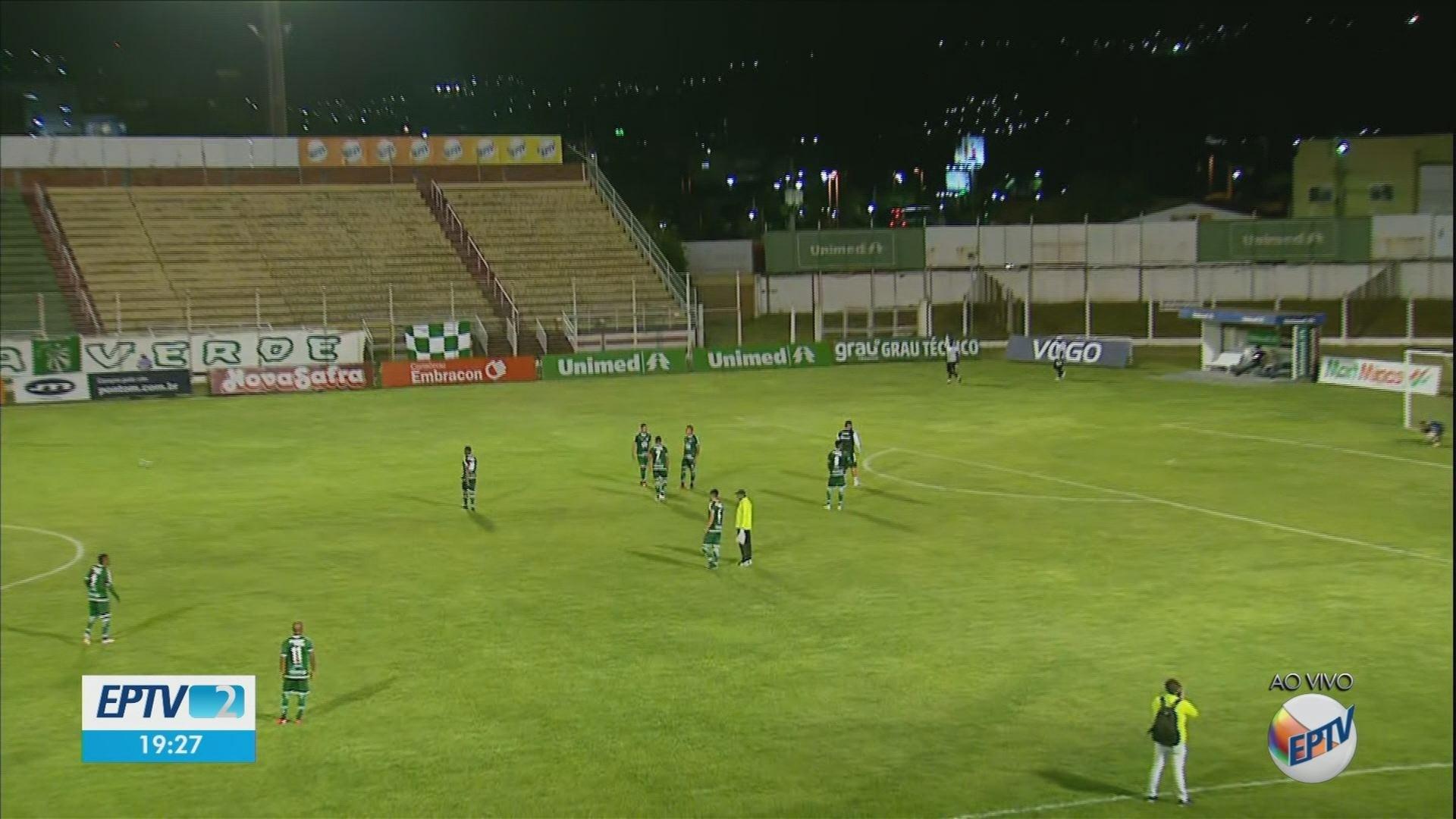 VÍDEOS: EPTV 2 Sul de Minas de sábado, 26 de setembro