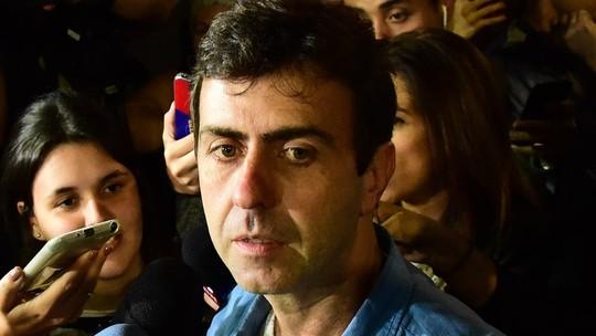Foto: (Tasso Marcelo/AFP)