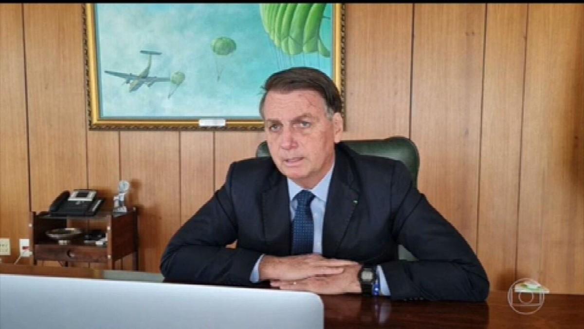 Centrão vai com Bolsonaro até o fim, desde que ele ouça os conselhos do grupo
