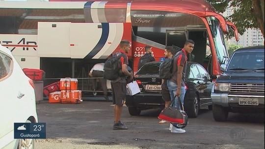 Botafogo volta a Ribeirão Preto com derrota na bagagem