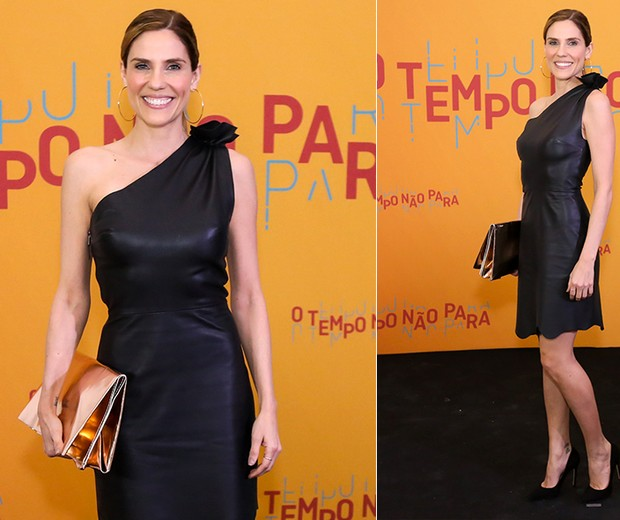 Rafaela Mandelli (Foto: Roberto Filho/ BrazilNews)