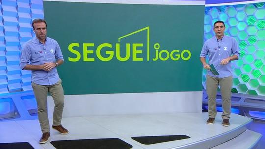 Dancinha de Ceni e dia de folga de bônus repercutem no Fortaleza após vitória aliviante