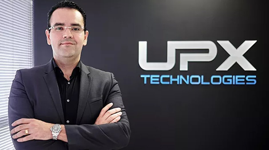 Bruno Pontes, da UPX: o empreendedor atuou desde os primórdios da internet no Brasil e construiu ferramentas que acompanharam as necessidades da época (Foto: Divulgação)