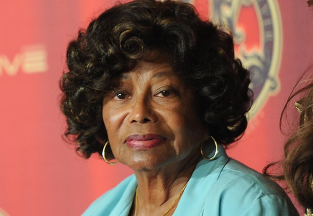 Katherine Jackson (Foto: Getty Images)