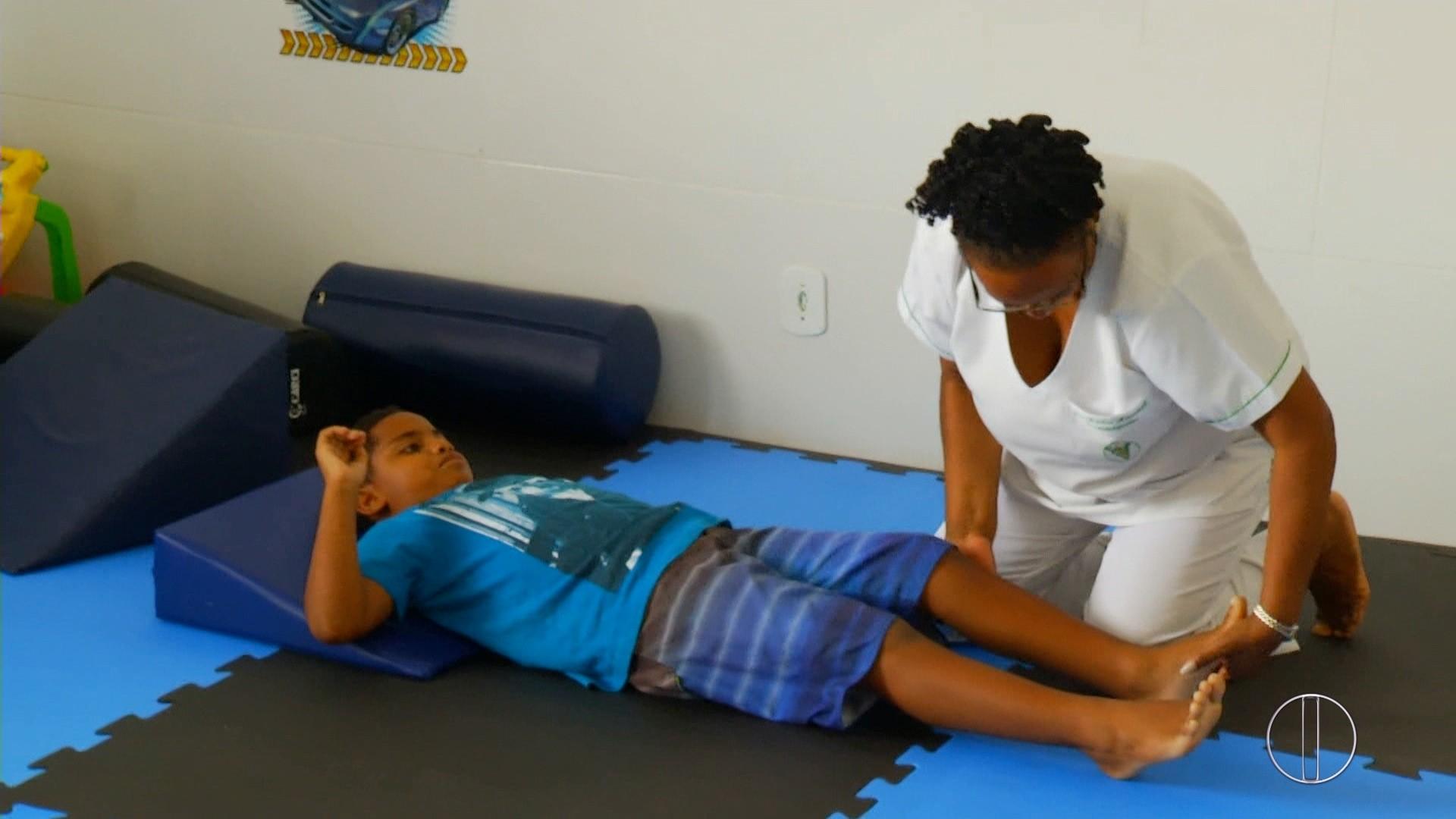 Centro de Reabilitação de Cabo Frio, RJ, começa ser utilizado após anos de espera