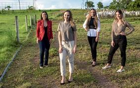 Como as mulheres têm virado protagonistas do agronegócio brasileiro