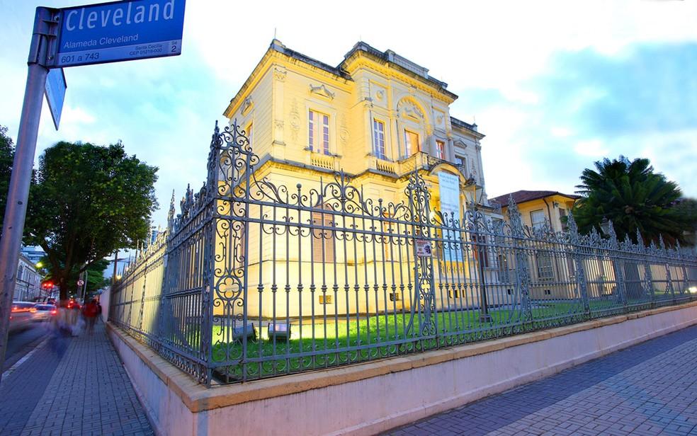 Museu da Energia de São Paulo será reaberto nesta quinta-feira (Foto: Divulgação/Museu da Energia de São Paulo)