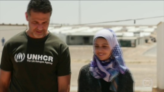 Entrevista exclusiva com Khaled Hosseini, autor de O Caçador de Pipas