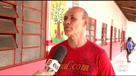 Falta de água faz aulas serem suspensas em duas escolas de Aragominas