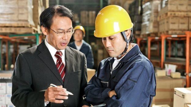 O Japão quer atrair 345 mil trabalhadores estrangeiros nos próximos cinco anos para compensar a falta de mão de obra nativa (Foto: Getty Images via BBC News)