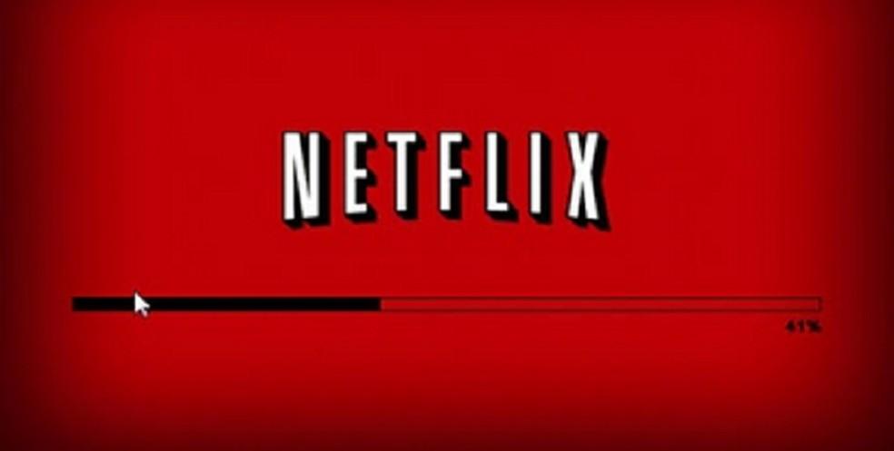 Descubra as categorias escondidas da Netflix — Foto: Reprodução/Netflix