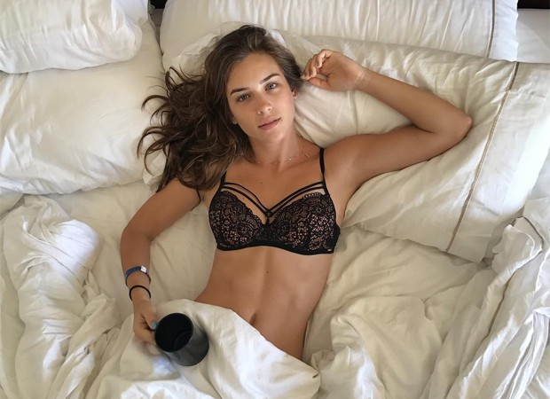 Marcela Fetter (Foto: Reprodução / Instagram)