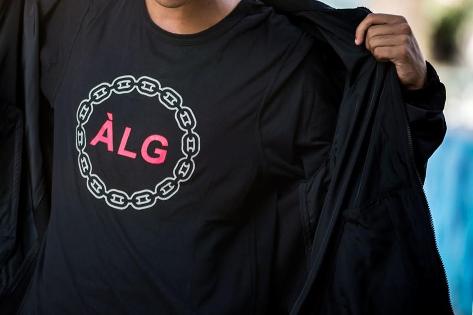 ÀLG (Foto: Divulgação)