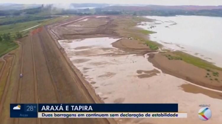 Mosaic retoma parcialmente operação no Complexo de Tapira - Notícias - Plantão Diário