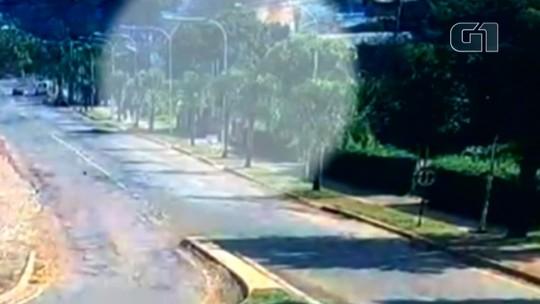 Jovem morre após explosão em fábrica de Marau; veja vídeo