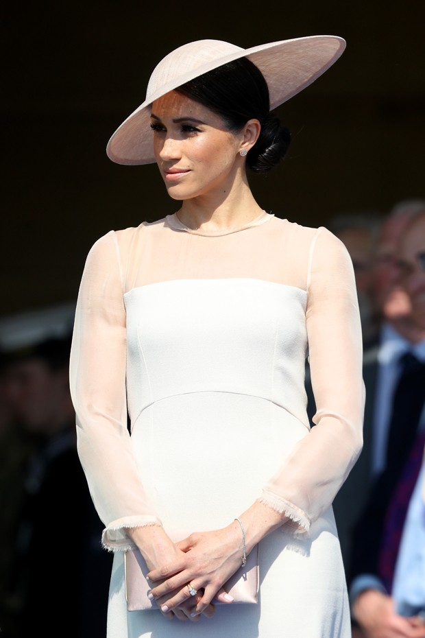 Meghan Markle (Foto: Chris Jackson/Getty Images)